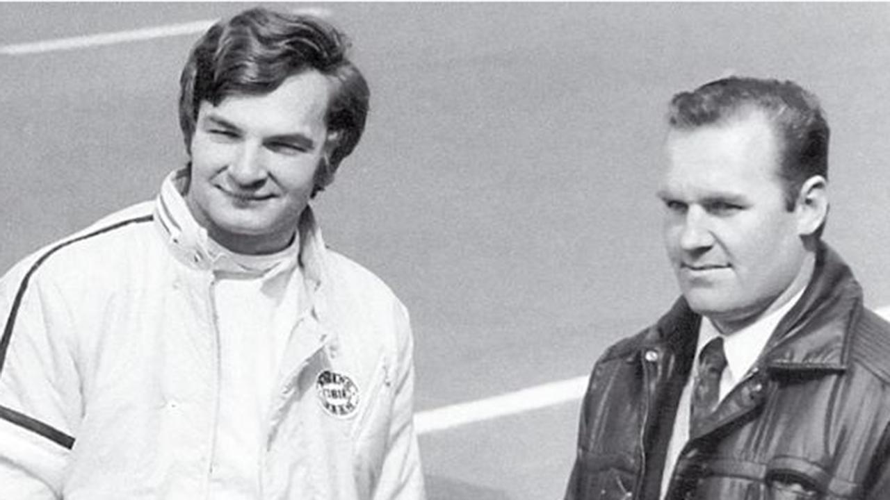André de Cortanze y Richard Bouleau