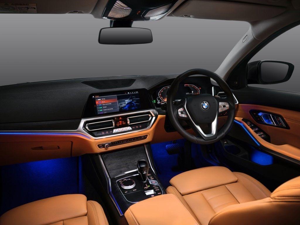 Photo BMW 3 Series Gran Limousine - interior