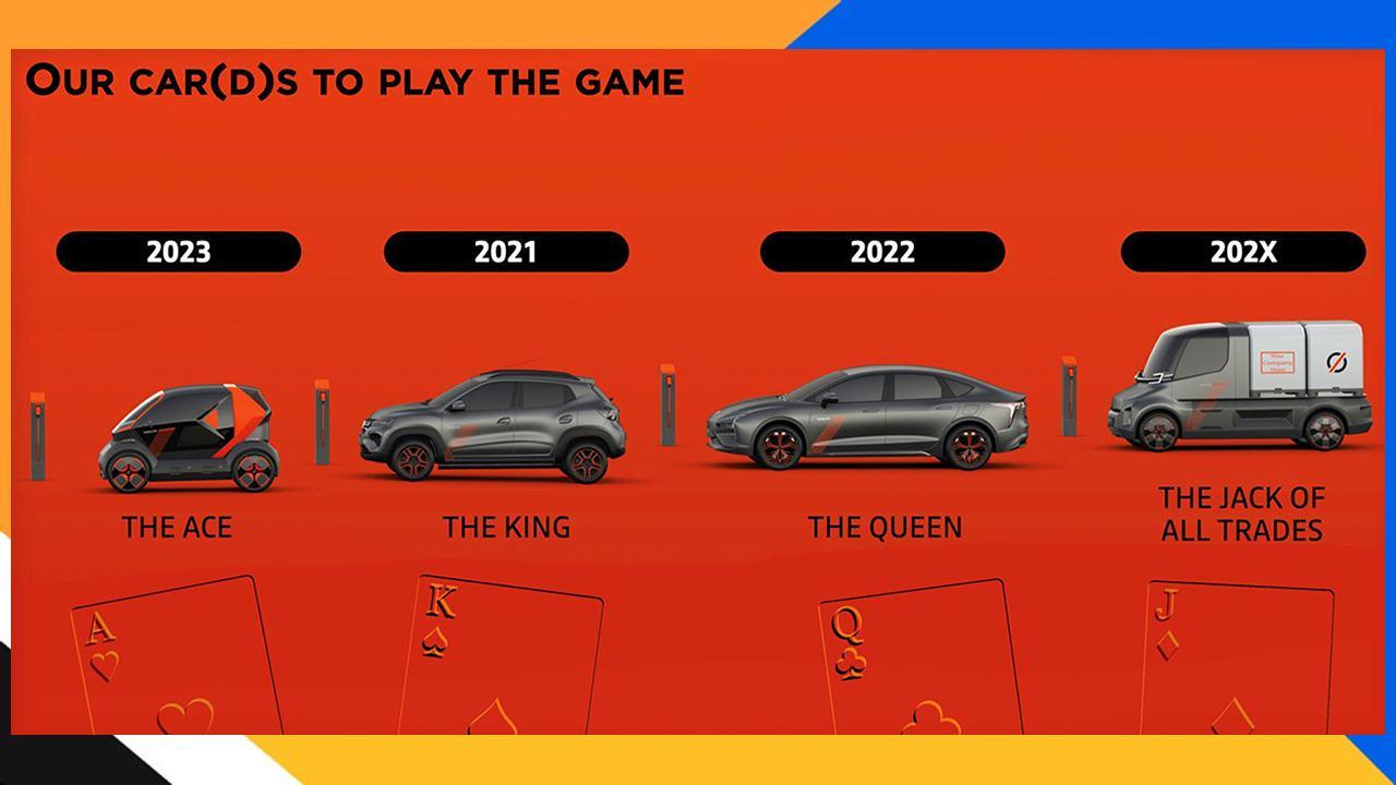 Los lanzamientos de Mobilize de cara a 2024