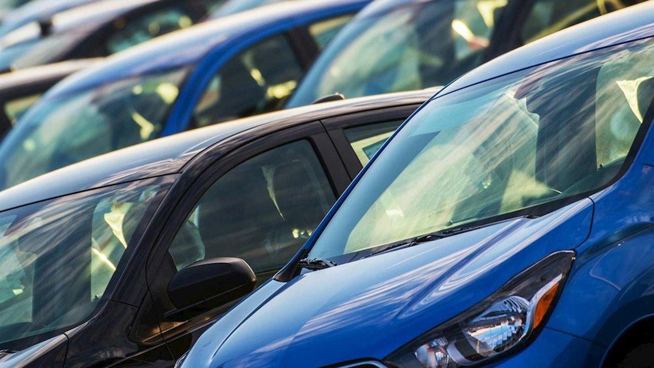 Ventas de coches de ocasión en España en enero de 2021