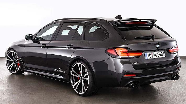 AC Schnitzer BMW Serie 5 Touring LCI G31 - exterior