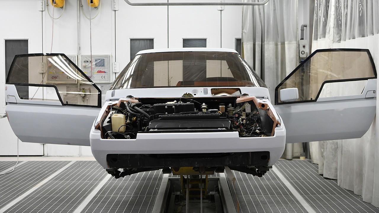 Mazda MX-81 Concept