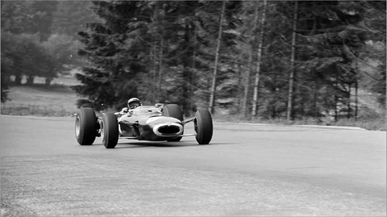 Gran Premio de Bélgica de 1965 de Fórmula 1