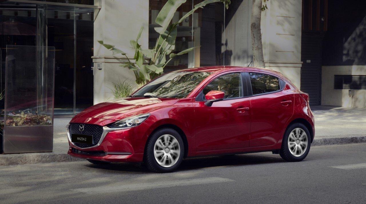 Foto Mazda2 - exterior