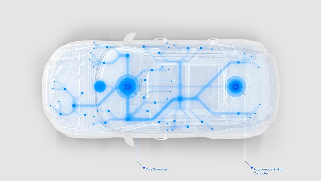 Volvo y NVIDIA trabajarán en el campo de la conducción autónoma