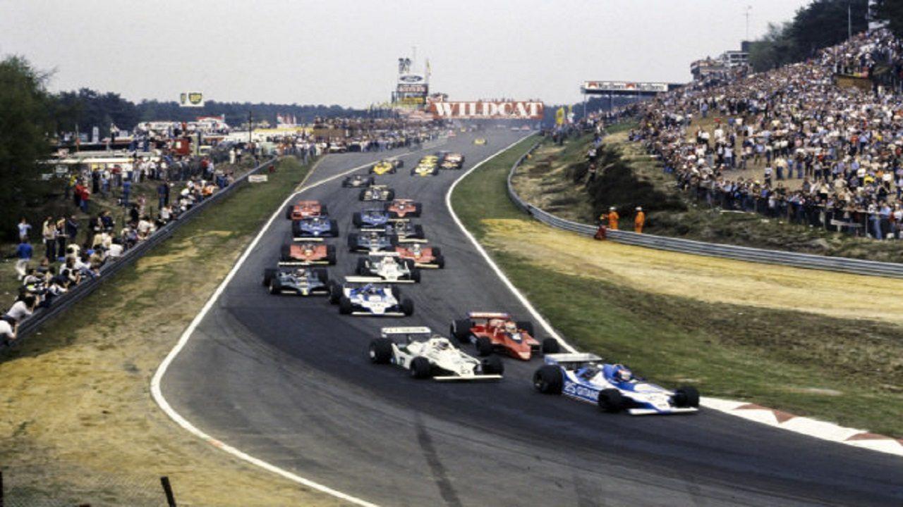 GP de Bélgica de Fórmula 1 de 1979