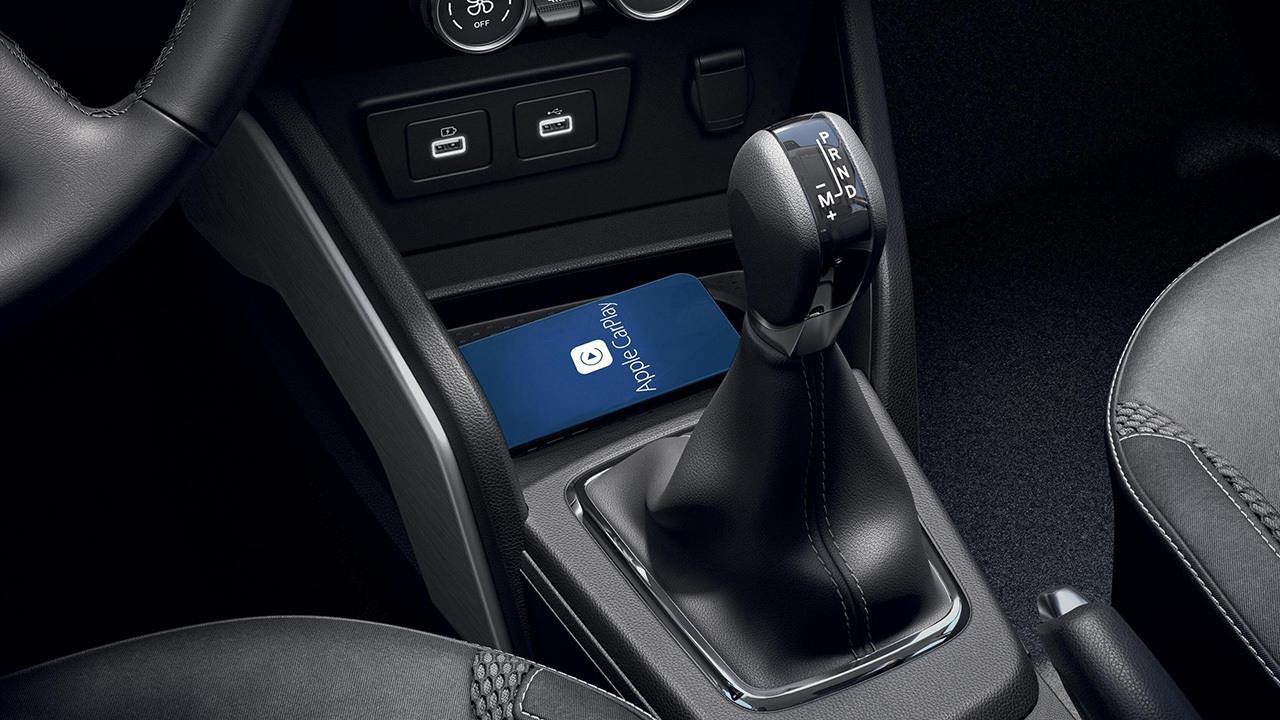 Dacia Duster 2022 - cambio automático
