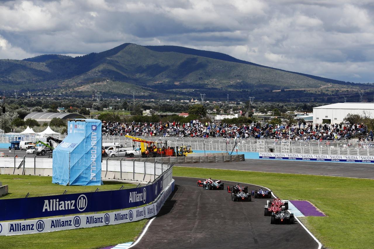 La descalificación de Wehrlein da la victoria a Lucas di Grassi y Audi en el ePrix de Puebla