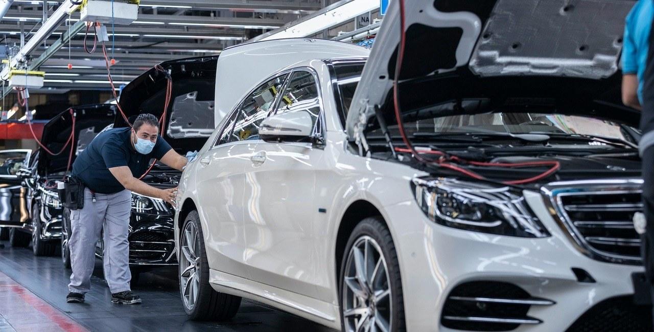 Producción de Mercedes