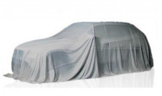 BMW X7 - teaser