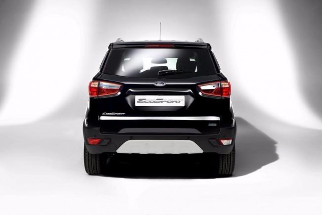 Ford EcoSport europeo