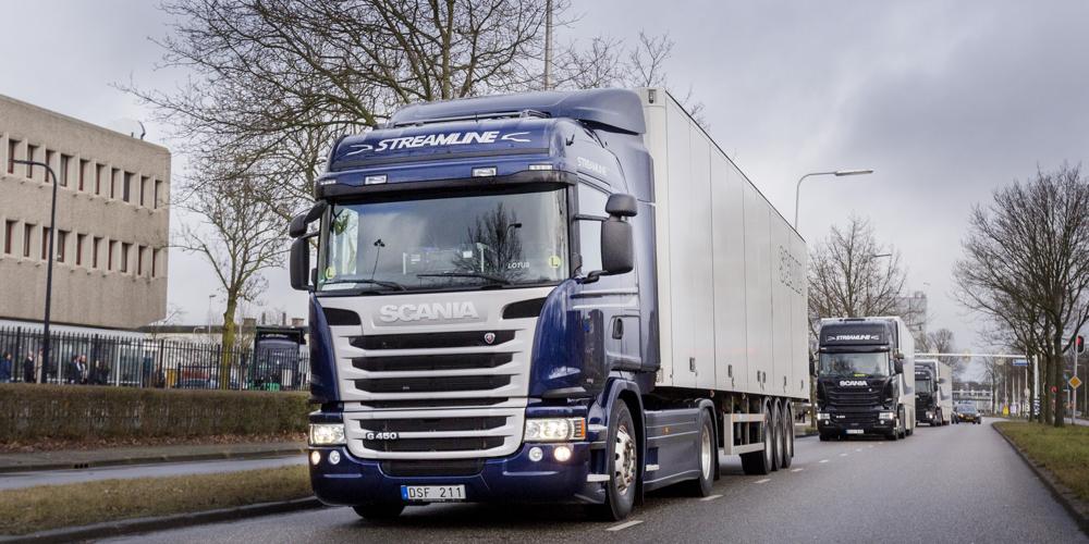 el-transporte-de-mercancias-con-camiones