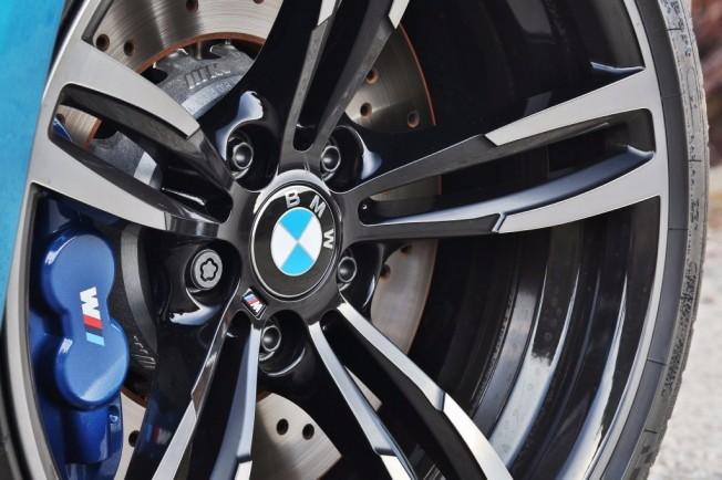 BMW M2 - Frenos M Compound