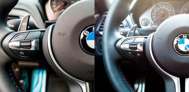 Volante BMW M