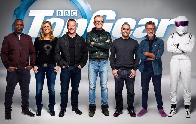El renovado Top Gear estará disponible en Netflix - Motor.es