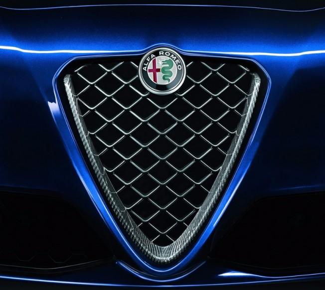 Alfa Romeo Giulia - Accesorios Mopar