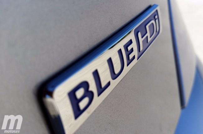 BlueHDi PSA Peugeot-Citroën