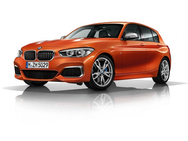 BMW M140i - 5 puertas