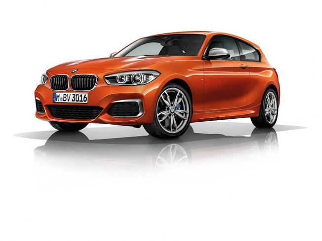 BMW M140i - 3 puertas