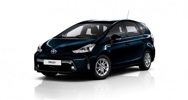 Toyota Prius+ 2016