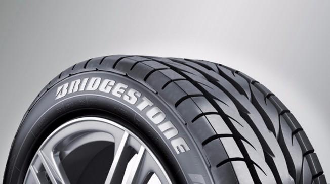 Neumáticos Bridgestone