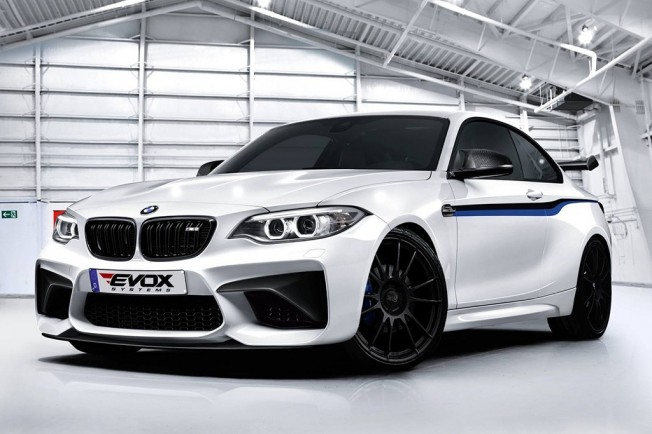 Alpha N-Performance BMW M2