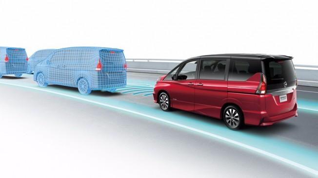 Nissan ProPilot - funcionamiento
