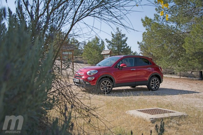 Fiat 500X Cross Plus 2.0 Multijet 140 CV 4x4