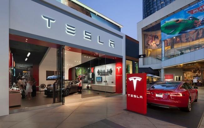 Tesla Spain S.L.