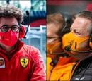 El nuevo Acuerdo de la Concordia recibe dos importantes apoyos: Ferrari y McLaren