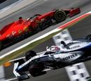 Ferrari y Williams se unen a McLaren y firman también el Acuerdo de la Concordia