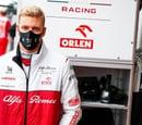 La lluvia y la niebla dejan sin disputar los primeros libres del GP de Eifel y sin debut de Mick Schumacher