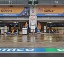 Se cancelan los segundos libres en Nurburgring y se completa el viernes sin acción