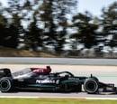 Hamilton cierra el viernes al frente con Alonso en un óptimo 5º