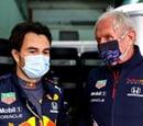 Marko: «Pérez no quiere reinventar el coche como hacía Gasly»