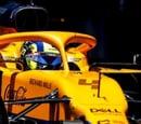 Norris, sancionado con 3 posiciones: Alonso saldrá 8º