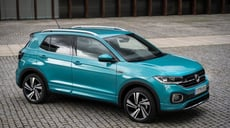 - Volkswagen T-Cross
