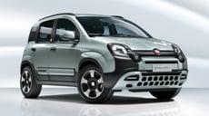 - Fiat Panda