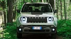 - Jeep Renegade
