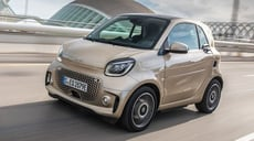 - Smart fortwo