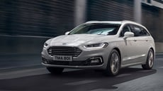 - Ford Mondeo