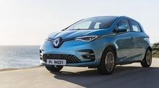 - Renault ZOE