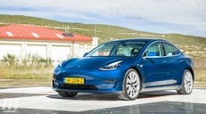 - Tesla Model 3