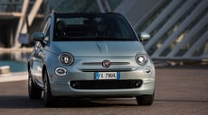 - Fiat 500