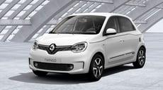 - Renault Twingo