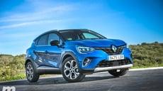 - Renault Captur