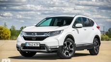 - Honda CR-V