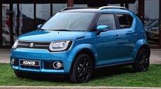 - Suzuki Ignis