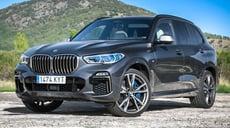 - BMW X5