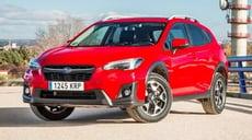 - Subaru XV